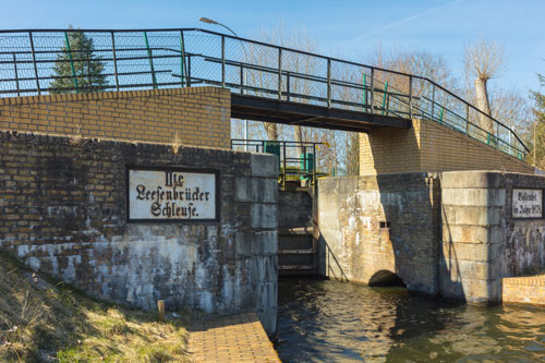 Opening hours locks